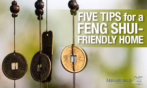 feng shui for home five tips for a feng shui friendly home megaworld at the fort