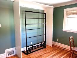 diy wall bed sofa cabinet shelf combo album on imgur in murphy kit