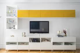 tv wall panel living room modern wall tv unit design balaji interior decorator