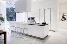 kitchen bars design white kitchen furniture and kitchen bar table by monovolume