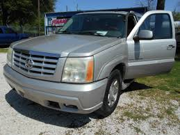 cadillac 2004 escalade 2004 cadillac escalade 4dr 2wd for sale in cameron tx from