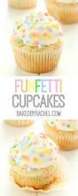 funfetti cupcakes with vanilla buttercream frosting recipe
