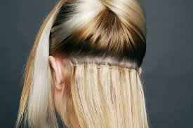 hair extensions on hair nela hair salon in tenafly new jersey specialized in hair extensions