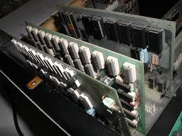Eniac Vintagecomputer Net Early Analog And Digital Computers Mark 1