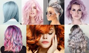 hair color trends all of the 2017 hair color trend terms decoded viva glam magazine