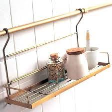 barre inox cuisine barre inox cuisine tringle de cuisine barre de cuisine etagare