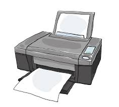 College Printer Meme - download cute printer mado sahkotupakka co
