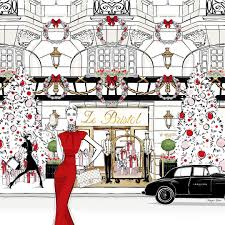 vanity fair author fashion artist author clients dior fendi prada tiffany co