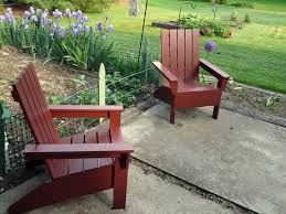 Ana White Patio Furniture Ana White Ana U0027s Adirondack Chair Diy Projects