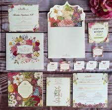 wedding invitations jakarta 58 best wedding invitation images on projects craft