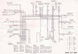 honda xr400 wiring diagram honda wiring diagrams instruction