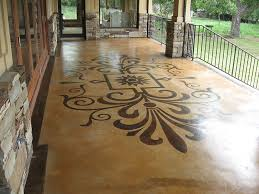 other concrete flooring options moderncrete