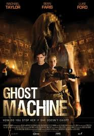Where Was The Ghost Writer Filmed Ghost Machine Film Wikipedia