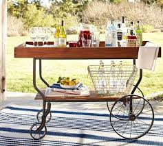 beautiful outdoor patio cart outdoor pinterest contemporary