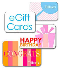 e giftcards home gift cards e gift cards dillards
