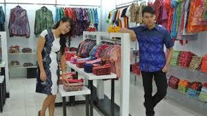 Batik Bateeq bateeq juga hadirkan aneka kain batik tribun medan