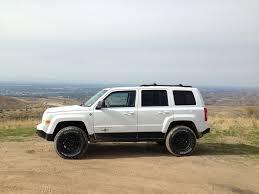 silver jeep patriot 2012 lost jeeps u2022 view topic new 2013 patriot latitude freedom
