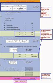 Tr 55 Spreadsheet Grounding Design Calculations U2013 Part Seventeen Electrical Knowhow