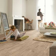 Quick Step Impressive Laminate Flooring Quick Step Eligna Wide Oak With Saw Cuts Light