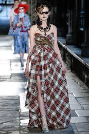 British Flag Dress Gucci Resort 2017 Collection Vogue