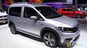gallery of volkswagen caddy tdi
