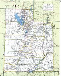 america map utah topographic map of utahfree maps of america