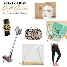 Gifts For New Moms by Gift Guides