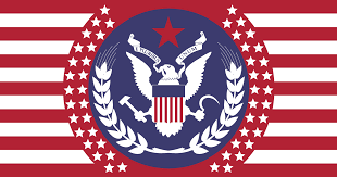 Uncommon Usa Flags Communist Usa Flag Redesign Oc Vexillology
