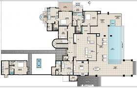 floor plan of hospital floor plan plans the beach house interactive hospital open hotel one