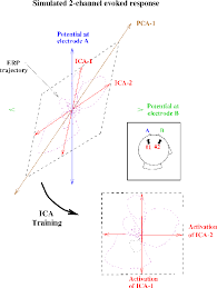 An Information Maximization Approach To Blind Separation And Blind Deconvolution Independent Component Analysis Of Erp Data