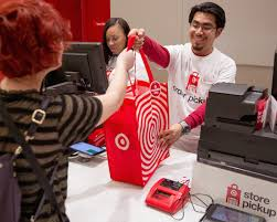 is target packed on black friday here u0027s a holiday pick me up u2013 target u0027s order pickup is now faster