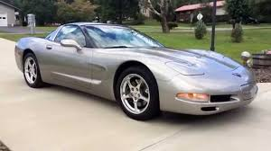 2001 c5 corvette 2001 corvette c5 z51 6 spd all options 3 300 original for