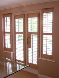 Plantation Shutters For Patio Doors Sliding Plantation Shutters For Patio Doors Home Design Ideas