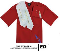 cap gown and tassel matte cap gown tassel stole kindergarten rs4250582429591