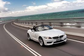 2010 bmw z4 sdrive35is flagship arrives in australia photos 1 of 4
