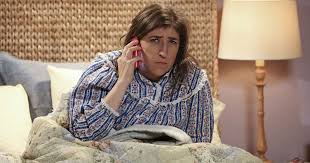 why did penny cut her hair cut it out is amy farrah fowler about to get a new do cbs com