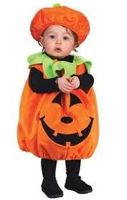 3 Month Halloween Costume Pumpkins Scarecrow Costumes Crafts Pumpkin Costume