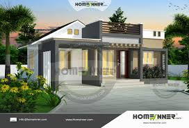 3 Bedroom House Modern Design