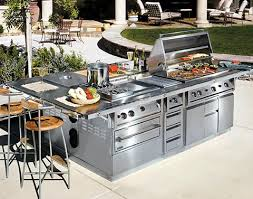 Backyard Bbq Grill Company Top 10 Coolest Bbq Grills And Then Some Neatorama