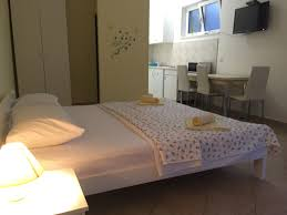 Studio Rooms by Rooms And Booking Villa Julia Official Web Site