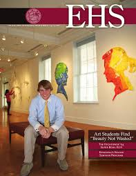 ehs the magazine of episcopal high spring 2009 by