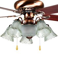 outside ceiling fans with lights blade and 6 lights outside ceiling fans with lights
