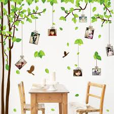 popular olive tree wall decal buy cheap olive tree wall decal lots large photo frame wall stickers olive tree decals for children room wall art family wall stickers