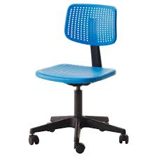 furry office chair home chair decoration