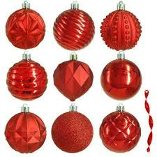 Buy Christmas Decorations Bulk by Christmas Ornaments Christmas Tree Decorations The Home Depot