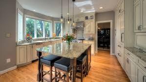 a kitchen island 7 kitchen island ideas design trends angie s list