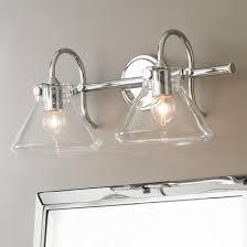 Crystal Bathroom Vanity Light by Vanity Lighting Shades Of Light