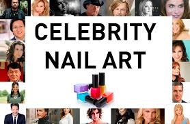 what celebrity nail art are you playbuzz