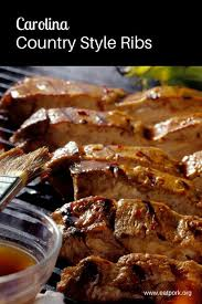 What Is A Country Style Rib - best 25 country style pork ribs ideas on pinterest country