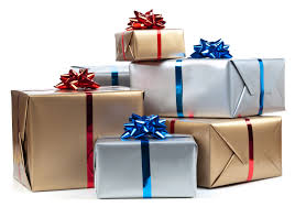 where to buy boxes for presents should you give children gifts